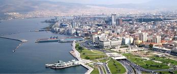 İzmir'de 35 bin konutluk kentsel dönüşüm çalışmaları başladı