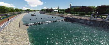 Kanal Tokat Projesi ile Yeşilırmak'ta gondol gezileri yapılacak