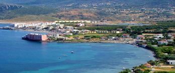 Karaburun'da emlak piyasasında yüzde 23 artış