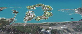 Manzara 7/24'ün yanına Su Sporları Adası geliyor
