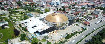 Panorama 1326 Bursa Fetih Müzesi 2018'de açılacak