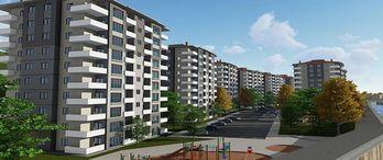 TOKİ'den Trabzon Yomra'da kentsel dönüşüm projesi