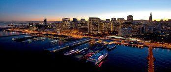 Türk yatırımcının yeni gözdesi Kaliforniya