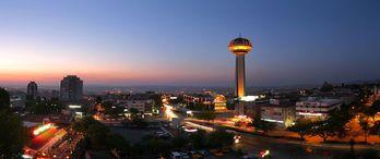 Ankara Büyükşehir Belediyesi 41 adet gayrimenkulünü satıyor
