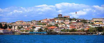 Ayvalık Milli Emlak Müdürlüğü Çamoba'daki taşınmazını satacak