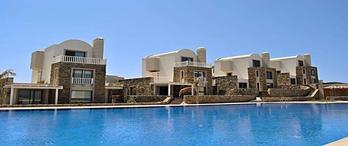 Azure Villaları 445 bin TL'ye lüks yaşamın kapılarını açıyor