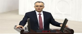 Bakan Ağbal: Hazine taşınmazları vatandaşa satılabilecek