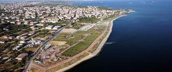Darıca Belediyesi mesire alanı için  inşaat ihalesi yapacak