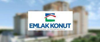 Emlak Konut ve Maliye Bakanlığı ortaklığıyla Ankara'da yeni proje