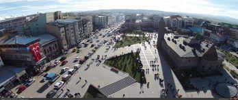 Erzurum Yakutiye, İstasyon ve Şıh mahallelerinde kentsel dönüşüm