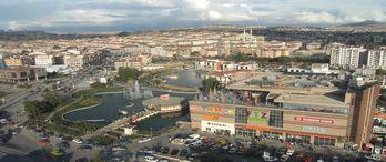 Keçiören Belediyesi 11 milyon TL'lik arsa satışa çıkardı
