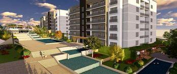 Mogan Garden Evleri 350 bin TL'den satışa sunuluyor