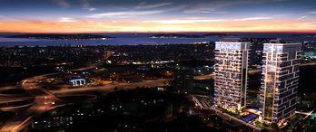 Moment İstanbul yüzde 1 peşinatla ev sahibi yapıyor