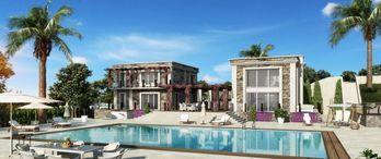 Nove Yalıkavak projesi 2 milyon 500 bin dolardan satışa sunuluyor