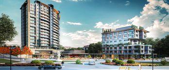 Ofton İnşaat'tan İstanbul'da 3 yeni proje