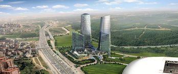 Skyland İstanbul ofislerini teslim ediyor