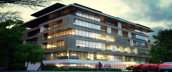 Vişnelik Apartments konutları 390 Bin TL'ye satışa sunuluyor