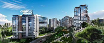 Ahes Misal İstanbul 2 milyar TL'lik yatırımla satışa çıktı