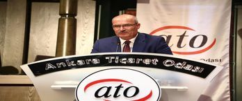 ATO Başkanı: Kenya ile inşaat sektöründe işbirliği yapabiliriz