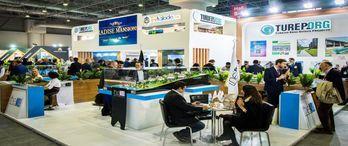 CNR Emlak Zirvesi ve Fuarı 50 ülkeden yatırımcıyı ağırlayacak