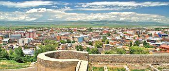 Erzurum Belediyesi 10 arsasını satıyor