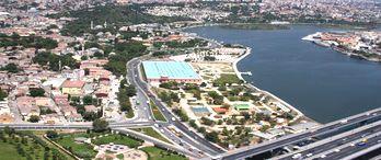 Eyüp Belediyesi'nden Göktürk'te satılık 49.5 milyon TL'lik arsa