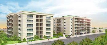 Gebze Ahu Evleri fiyatları 375 bin TL'den başlıyor