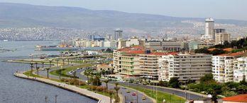 İzmir Defterdarlığı ortaokul binası inşaatını ihale çıkaracak