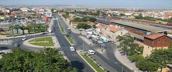 Karesi Belediyesi 4 milyon TL'lik 2 arsasını ihaleye sundu