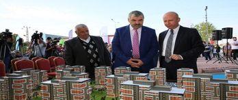 'Kocasinan ilçesi kentsel dönüşümle örnek olacak'