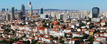 Yenisahra ve Barbaros Mahallesi'nde kentsel dönüşüm 2018'de başlıyor