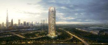 AE Arma-Elektropanç Dubai'de yeni bir proje üstlendi