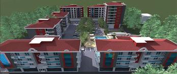 Çiğli Park Evleri 230 Bin TL'den satışa sunuluyor