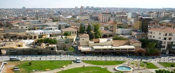 Gaziantep'te 12.2 milyon TL'ye arsa satılacak