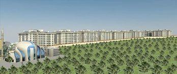 Karizma Gold Residence ile Erzurum'da lüks yaşam alanı doğuyor