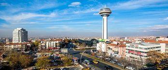 Osman Eken: Ankara'da kent büyümesi yatay sürdürecek