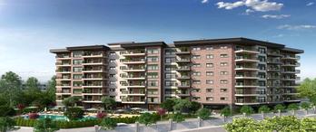Siena Garden Ulukent fiyatları 280 bin TL'den başlıyor