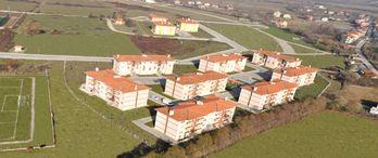 TOKİ Zonguldak Terakki'de konut yapacak