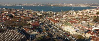 Üsküdar Belediye Başkanı dönüşüm çalışmalarını anlatacak