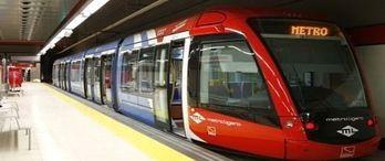 Üsküdar- Çekmeköy metrosu 15 Aralık'ta hizmete girecek