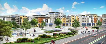 Bizim Mahalle projesinde inşaat çalışmaları ne zaman başlayacak?