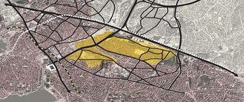 Fikirtepe'deki Kentsel Gelişim Alanı İmar Planı'na onay verildi