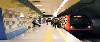 İBB Kaynarca-Pendik-Tuzla metrosunun ihalesini iptal etti