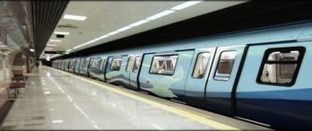 İncirli-Söğütlüçeşme metrosu 2021'de açılacak