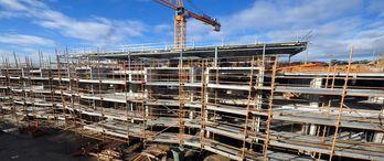 İNTES Başkanı: İnşaat sektörü büyümeye devam edecek