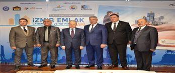 İzmir Emlak Fuarı 2018 Haziran'da yapılacak