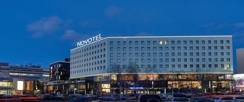 Kayı Holding otel projeleriyle 2 ödül aldı