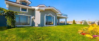 Kuğu Gölü Villaları fiyatları 1 milyon 400 bin TL'den başlıyor