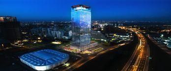 Nidya Tower 2 yıl kira garantisi veriyor