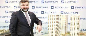 Sur Yapı'dan yeni yılda İstanbul'da 2 yeni proje